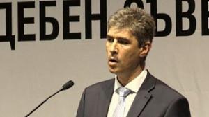 Знаково решение на съдиите във ВСС - Красимир Шекерджиев е излъчен за управата на НИП