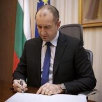 Президентът върна избора на Чолаков за шеф на ВАС