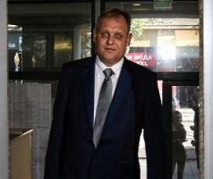 Георги Чолаков бе избран за председател на Върховния административен съд