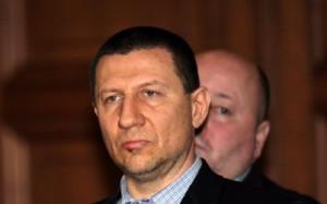 ВСС скришно е отказал да образува дисциплинарка на Сарафов
