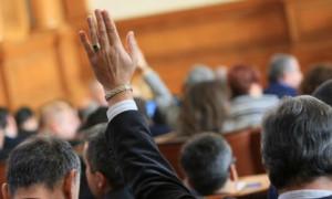 Парламентът отхвърли ветото на президента над лекарствения мораториум