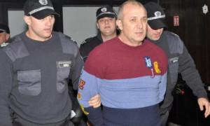 Прокуратурата не е съгласна с предсрочното освобождаване на затворника Маникатов