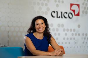 Магдалена Гамишева е новият търговски директор на CLICO България