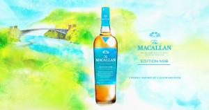 Колекционерската серия The Macallan Edition 6 пристига в България