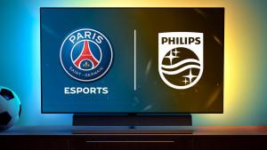 Paris Saint-Germain Esports приветства Philips monitors като официален партньор за монитори за конзоли