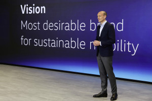 Volkswagen ускорява трансформацията си в софтуерно ориентиран доставчик на мобилност