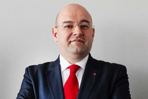 Борислав Генов ще е новият директор Банкиране на дребно в
