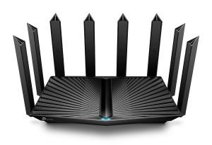 TP-Link анонсира в България нов AX6600 Wi-Fi 6 трилентов Gigabit рутер с технология OneMesh