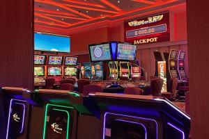 Премиум веригата Monte казино и игрални зали отвори врати в София и Бургас