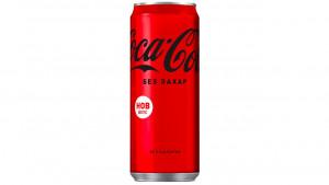 Coca-Cola с мащабна промяна на дизайна и нов вкус за Coca-Cola Без Захар