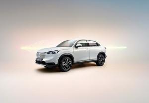 Новият HR-V: икономична динамика и практичност от доказаната технология Honda e:HEV