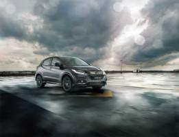 Новата хибридна Honda CR-V, HR-V и дебют на семейството Forza на Camping & Caravaning Expo 2021