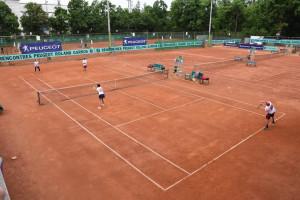 Предстои двадесетото издание на Тенис турнир Peugeot