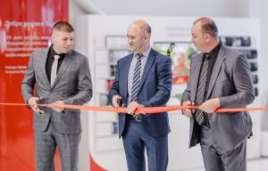 Дилърът на Toyota за Бургас и региона откри напълно нов комплекс
