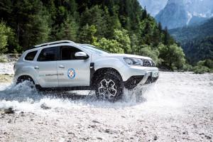 Спасителят Dacia Duster
