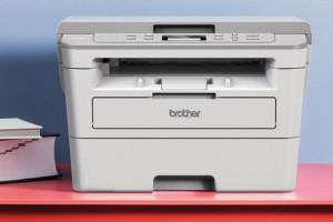 Brother прави печата още по-изгоден с два нови модела лазерни мултифункционални устройства