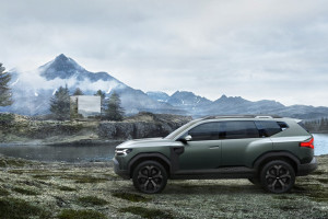 Dacia – история на малък бранд, който мисли мащабно