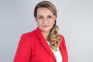 Цветанка Минчева е избрана за председател на УС и Главен изпълнителен директор на