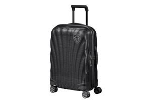 Peugeot и Samsonite лансират куфар за ръчен багаж