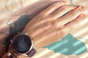 21 дни в Европа с едно зареждане на Huawei Watch 3 Pro