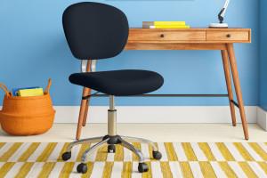 Как да почистите правилно офис стол