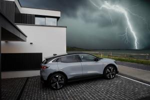 Световна премиера на новото Renault Megane E-TECH Electric