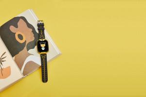 Родителите са в постоянна връзка с първолаците с новите смарт часовници на Canyon