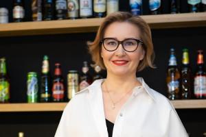 Олга Лавренова е новият изпълнителен директор на