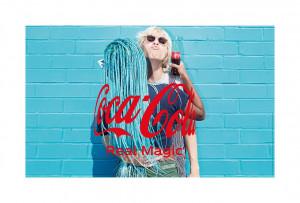 Coca-Cola представя своята нова бранд философия и глобална маркетинг платформа