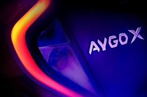 Toyota потвърждава изцяло новия Aygo X