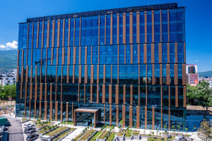 SAP инвестира в собствена офис сграда в София