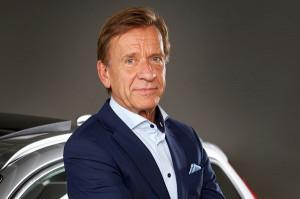 Volvo Cars готви компютър с изкуствен интелект за бъдещите си модели в сътрудничество с NVIDIA