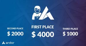 21 000 долара награден фонд за участие в специален Хакатон на основата на блокчейн платформа