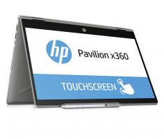 HP Pavilion x360 14: от сериозен бизнес към забавление с едно движение