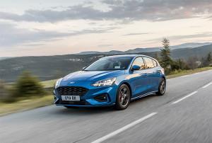 Новият Ford Focus спечели 12 награди и има продадени 42 100 бройки за първите шест месеца