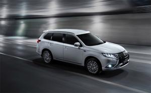 129,6% ръст на продажбите в България през изминалата година и 19%* ръст на през календарната 2018 г. за Mitsubishi Motors Европа