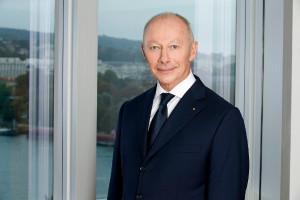 Renault назначи нов председател  на борда на директорите и главен изпълнителен директор