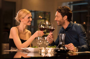 Избрани места за празника на любовта и виното