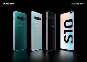 Samsung обяви рекордни продажби от предварителните поръчки за Galaxy S10 в Европа