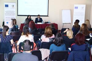 Патентно ведомство проведе първа конференция по индустриална собственост и обучителен семинар