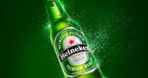 Heineken обяви финансовите си резултати за първото тримесечие на 2019 година