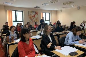 На 10 май се проведе вторият семинар на тема защита обектите на индустриална собственост
