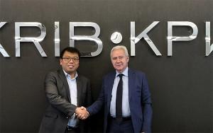 Huawei стана част от КРИБ