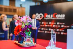 20 успешни години на българския пазар отбеляза лидерът в IT дистрибуцията PolyComp