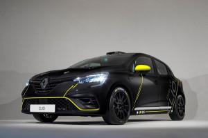Renault представя Clio Cup, Clio Rally и Clio RX