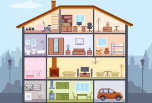 55% от хората без собствено жилище планират покупка на дом