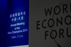 Groupе Renault с признание от световния икономически форум
