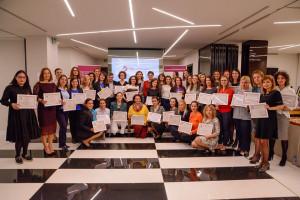 Съветът на жените в бизнеса в България дава старт на записването за участие в 6-ото издание на Лидерска академия