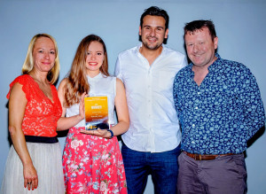 Българска кампания спечели международна награда за дигитален маркетинг