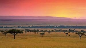 Пътешествие до Източна Африка